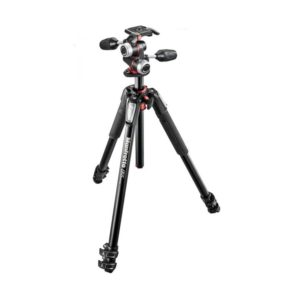 Manfrotto 055XPRO3 + XPRO 3-Wege-Neiger