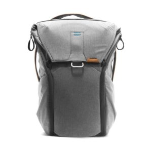 Peak Design Everyday Backpack 20L : Ash