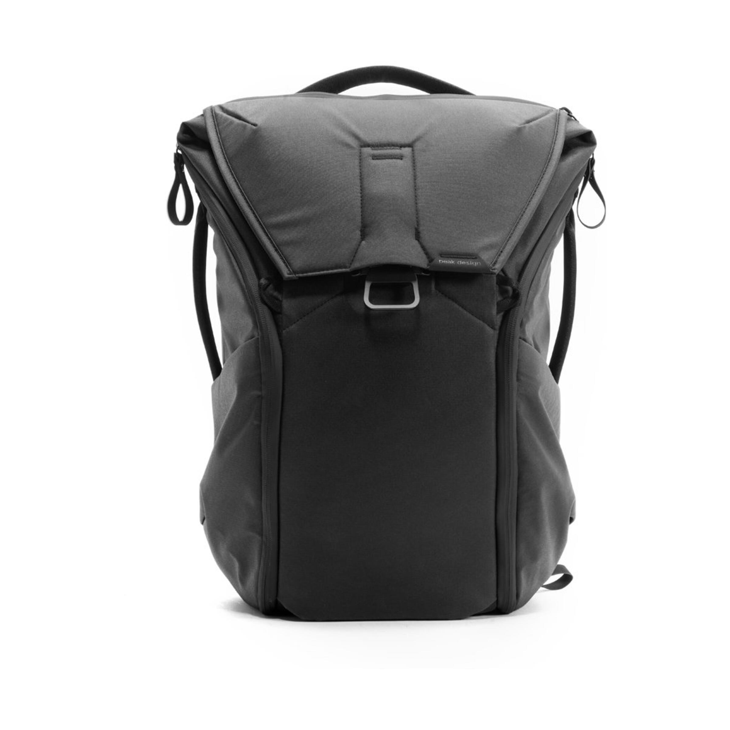 Peak Design Everyday Backpack 20L : Schwarz