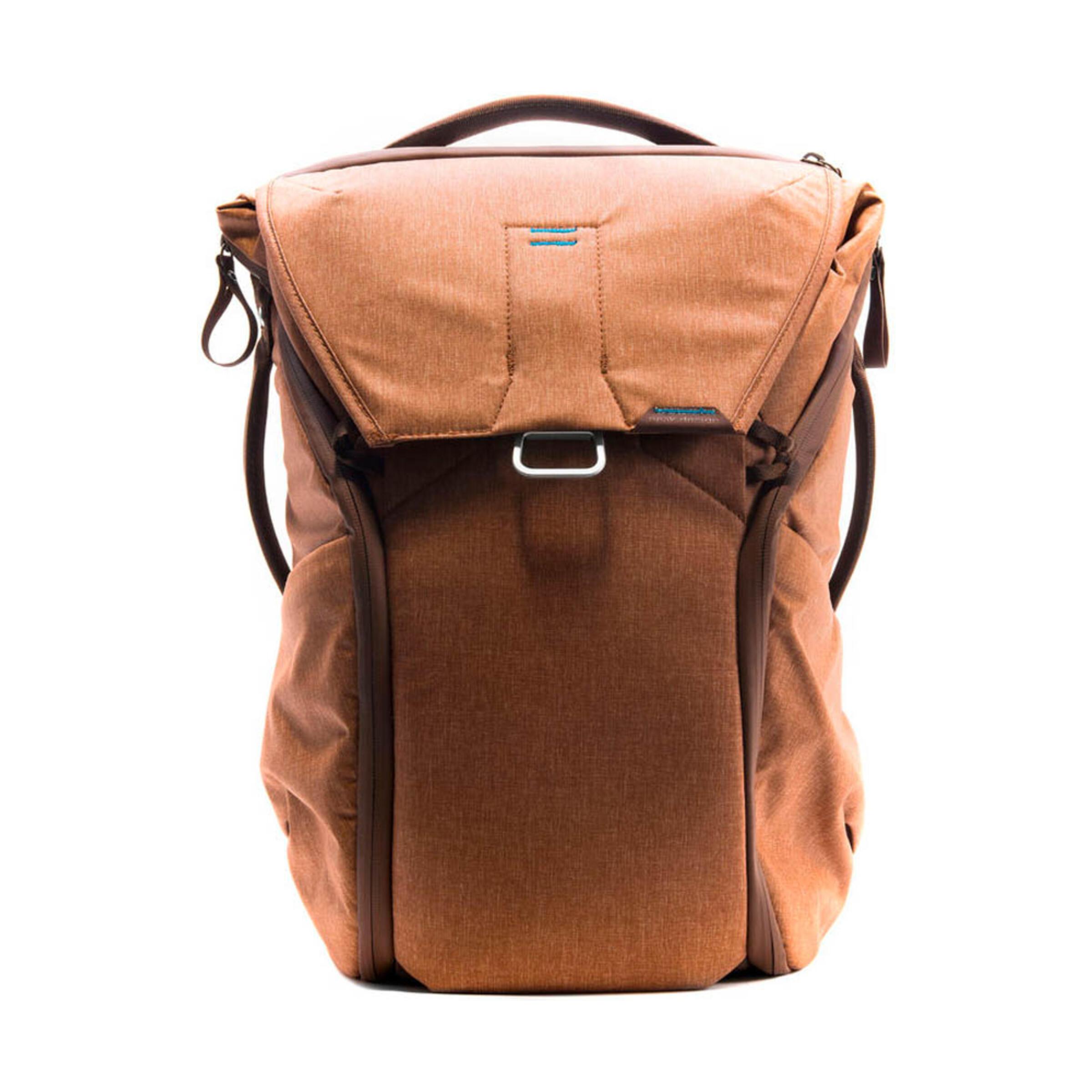 Peak Design Everyday Backpack 20L : Tan