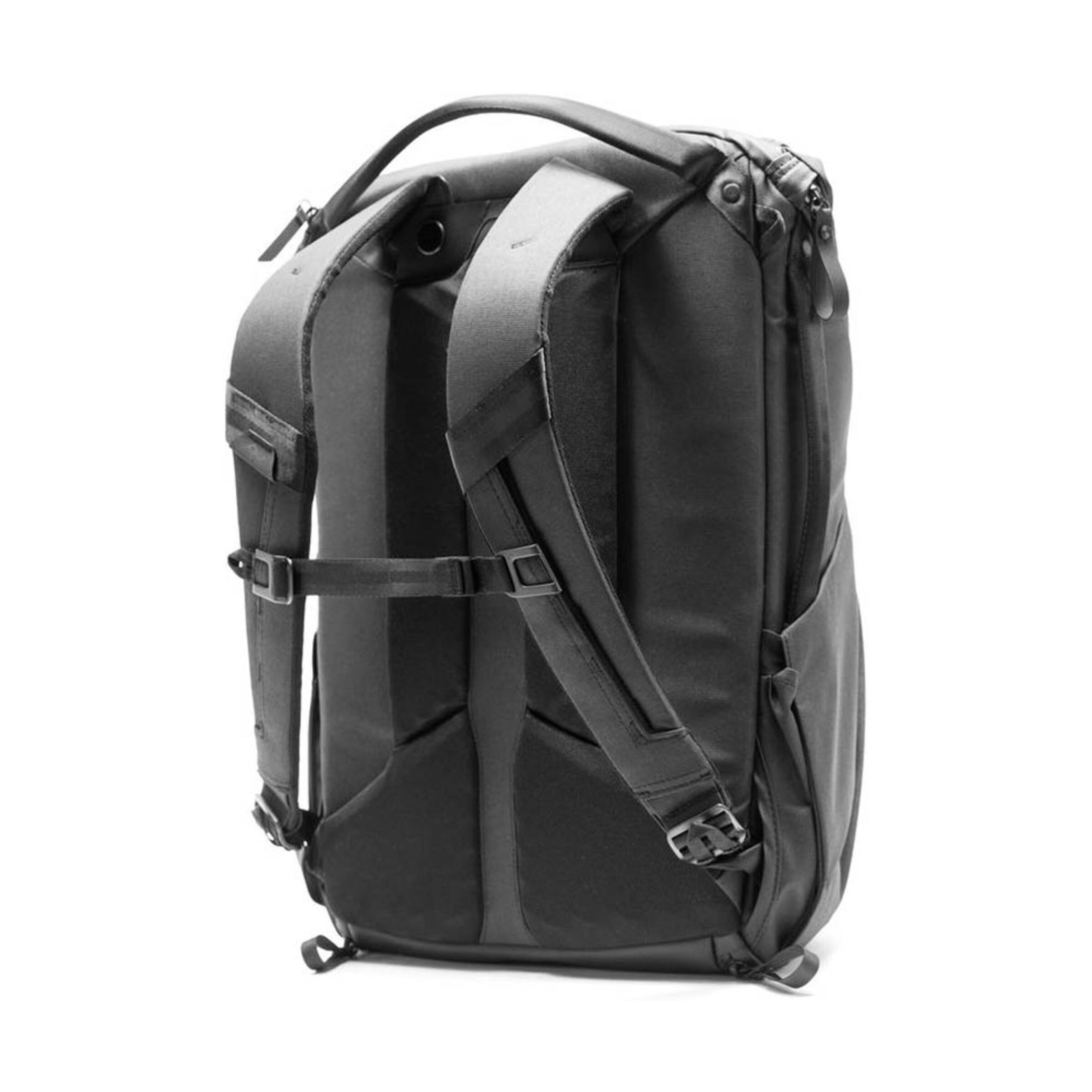 Peak Design Everyday Backpack 30L : Schwarz