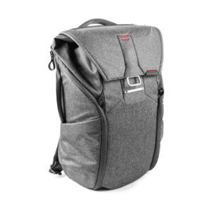 Peak Design Everyday Backpack 30L : Charcoal