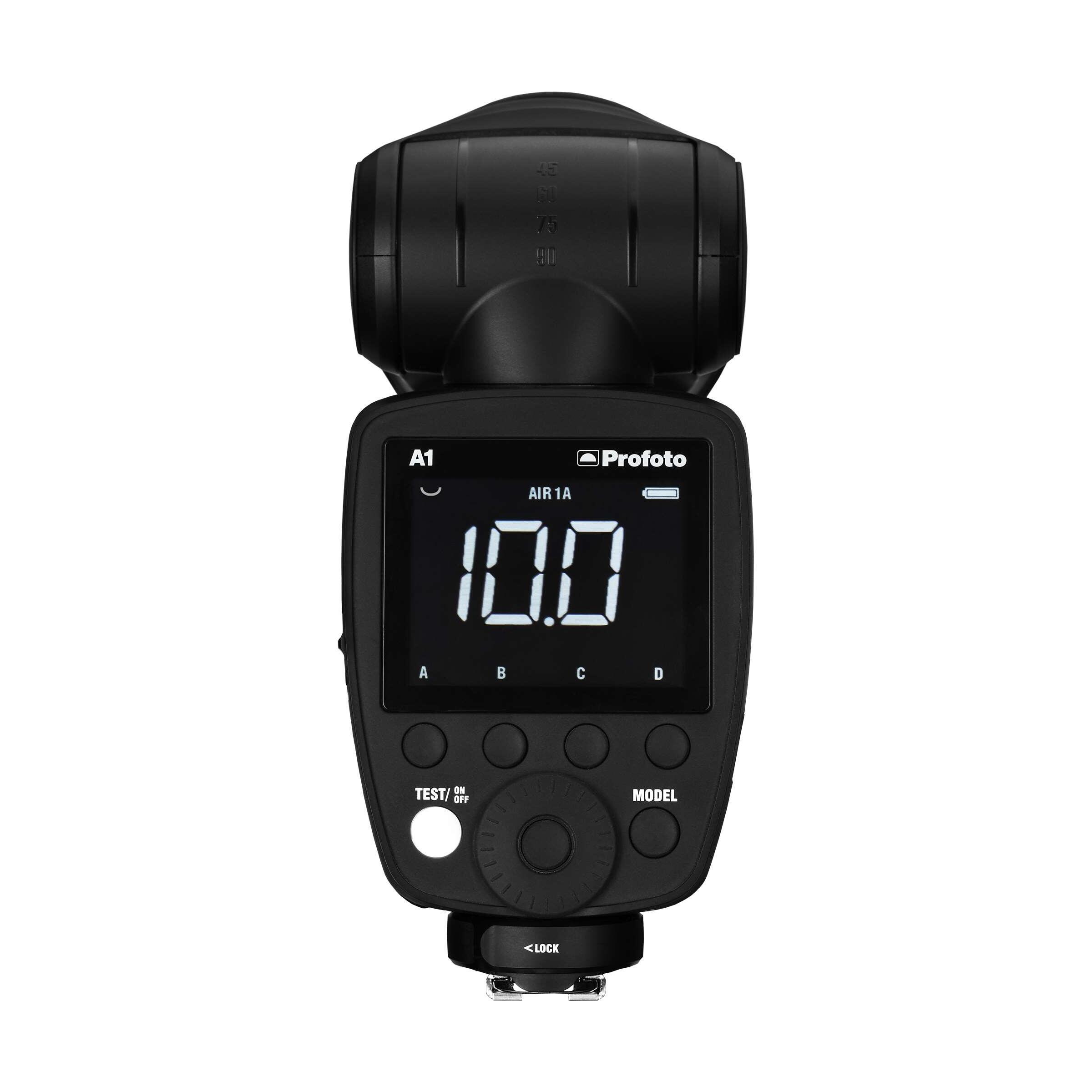Profoto A1 AirTTL-C für Canon