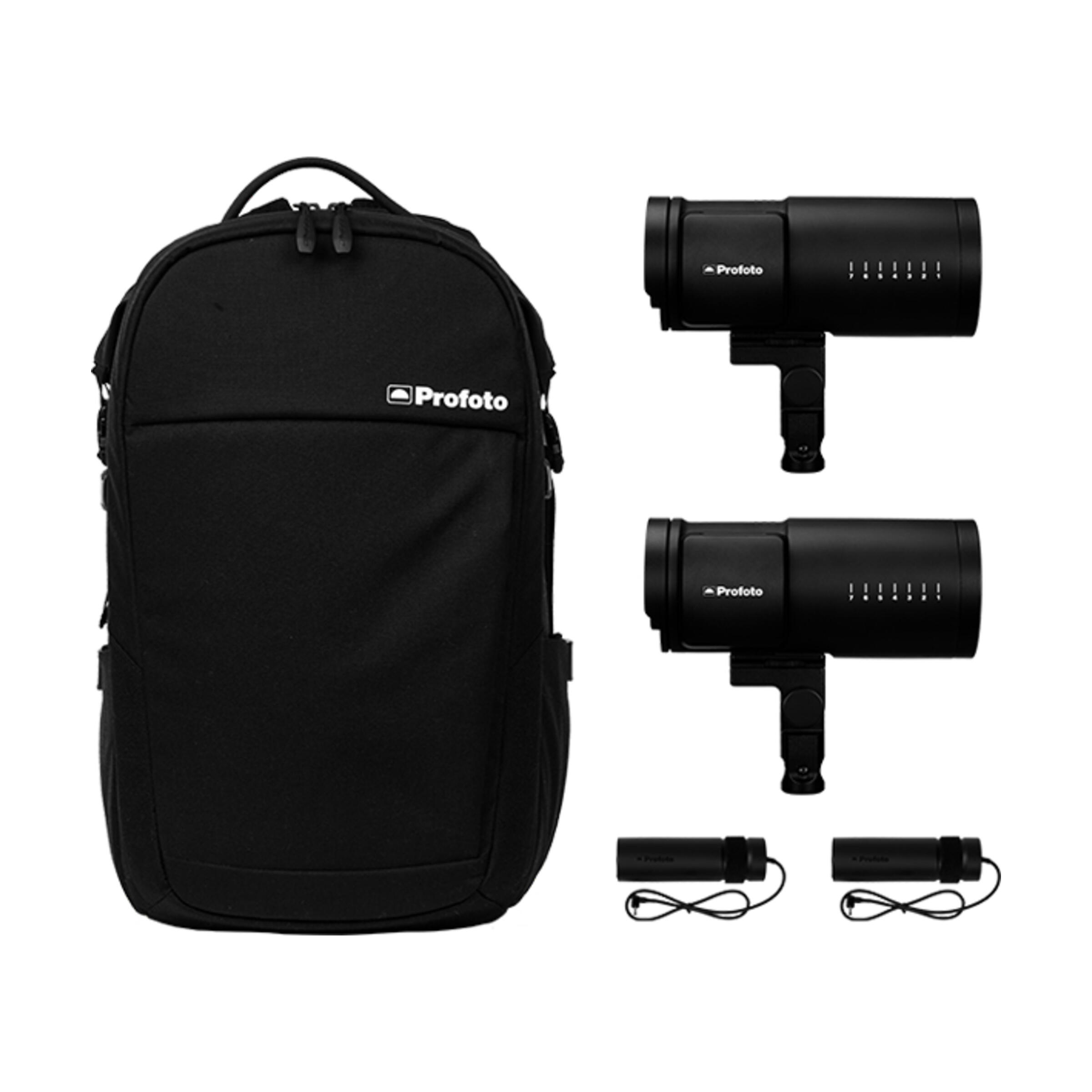 Profoto B10 Plus AirTTL Duo Kit