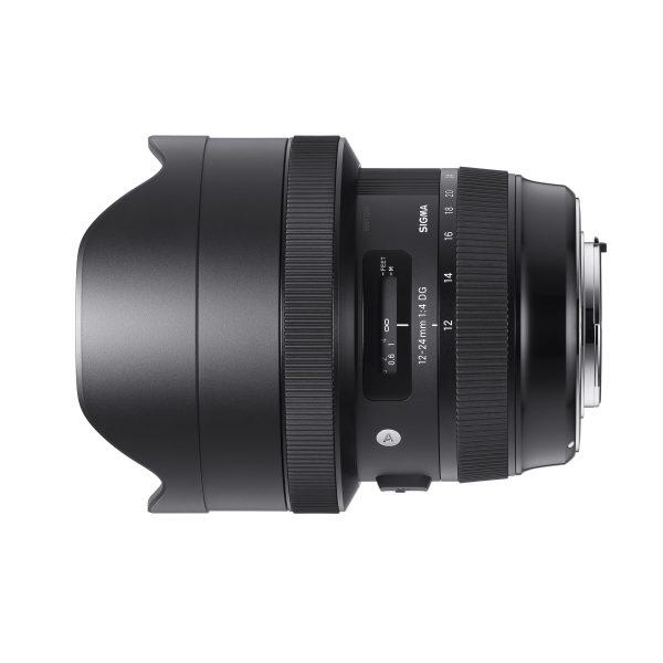 Sigma 12-24mm f/4,0 DG HSM Art für Canon EF