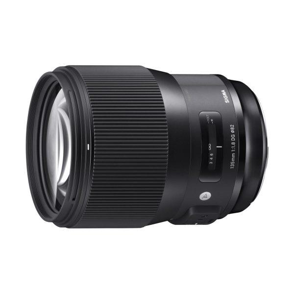 Sigma 135mm f/1,8 DG HSM Art für Canon EF