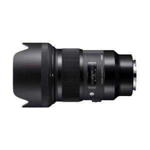 Sigma 50mm f/1,4 DG HSM Art für Sony FE