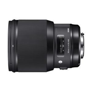 Sigma 85mm f/1,4 DG HSM Art für Canon EF