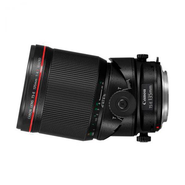 Canon TS-E 135mm f/4,0L Macro