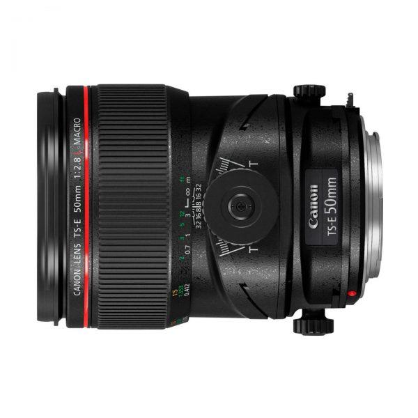Canon TS-E 50mm f/2,8L Macro