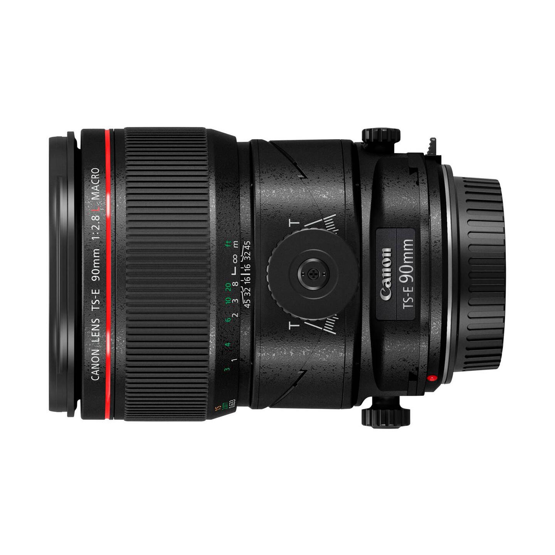 Canon TS-E 90mm f/2,8L Macro