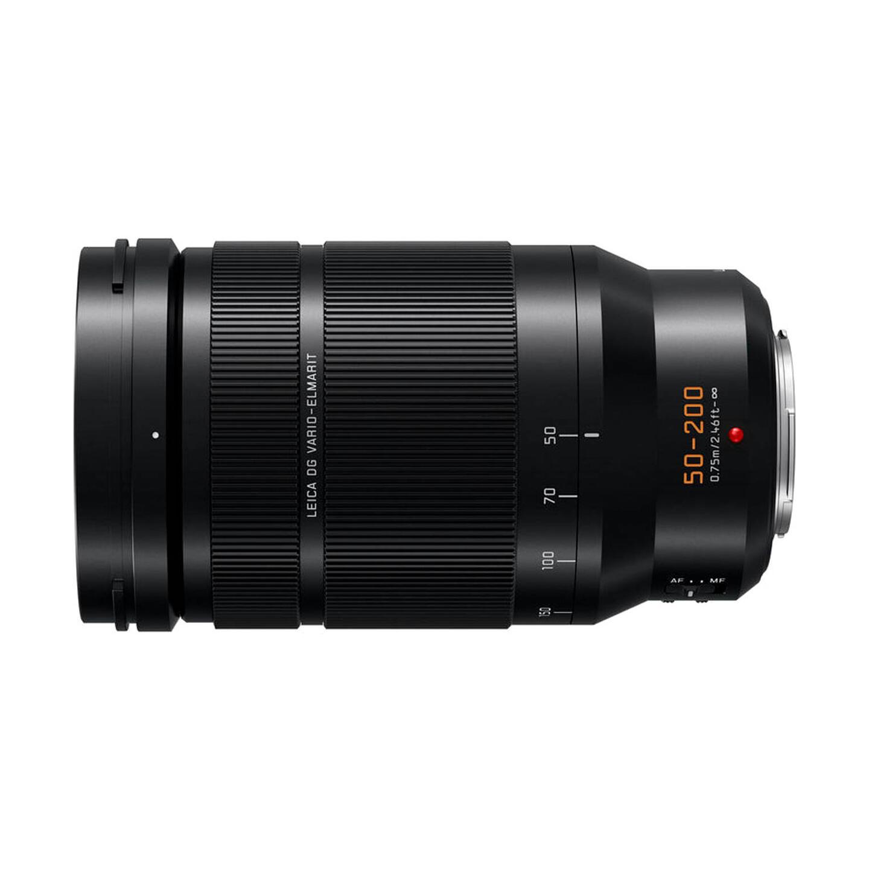 Panasonic Leica DG Vario Elmarit 50-200mm f/2,8-4,0 ASPH OIS