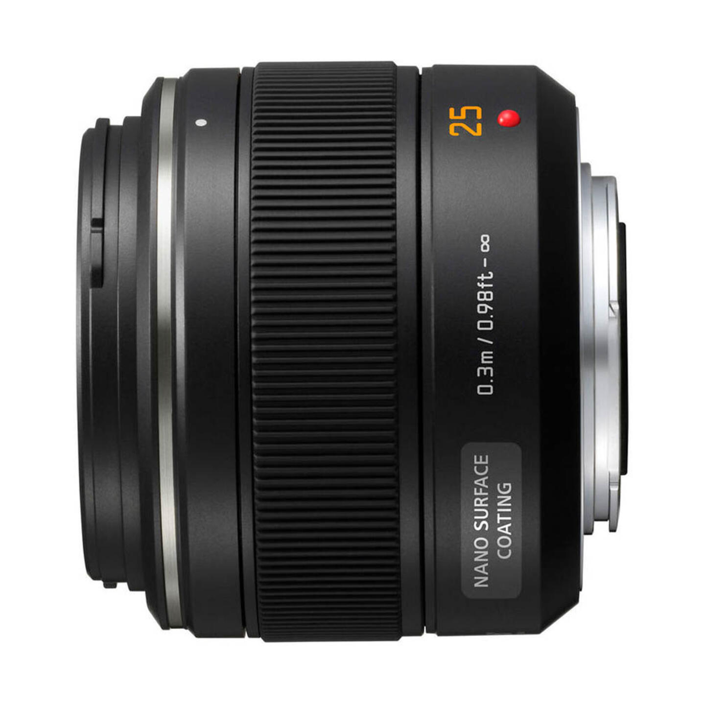 Panasonic Leica DG Summilux 25mm f/1,4 ASPH