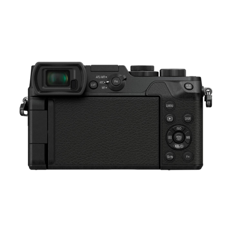 Panasonic DMC-GX8A + G X Vario 12-35mm ASPH Power OIS : Schwarz
