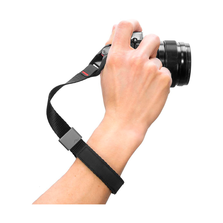 Peak Design Cuff Handschlaufe : schwarz