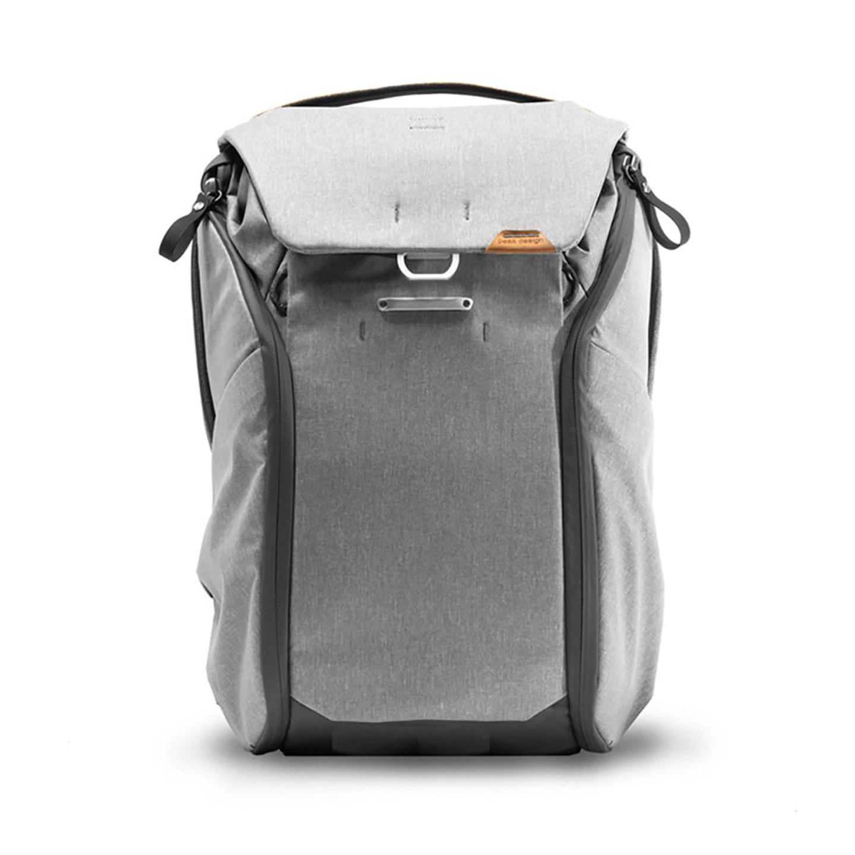 Peak Design Everyday Backpack V2 20L : Ash