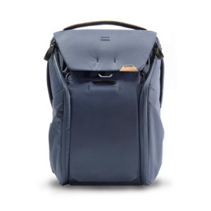 Peak Design Everyday Backpack V2 20L : Blau