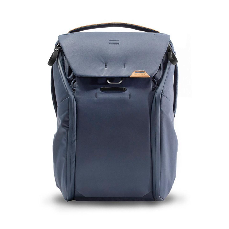 Peak Design Everyday Backpack V2 20L : Blau