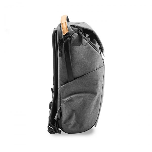 Peak Design Everyday Backpack V2 20L : Charcoal