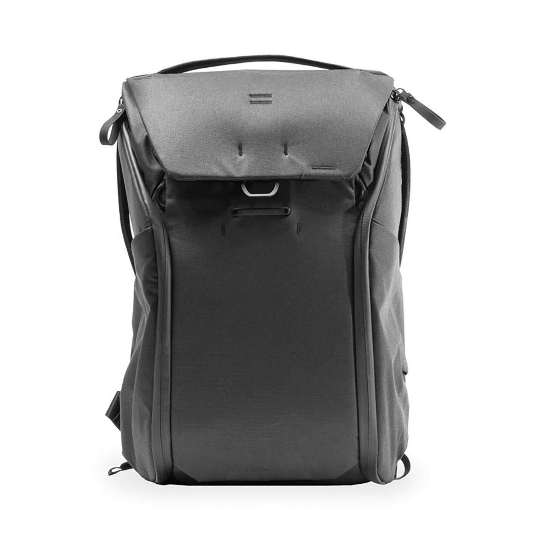 Peak Design Everyday Backpack V2 30L : Schwarz