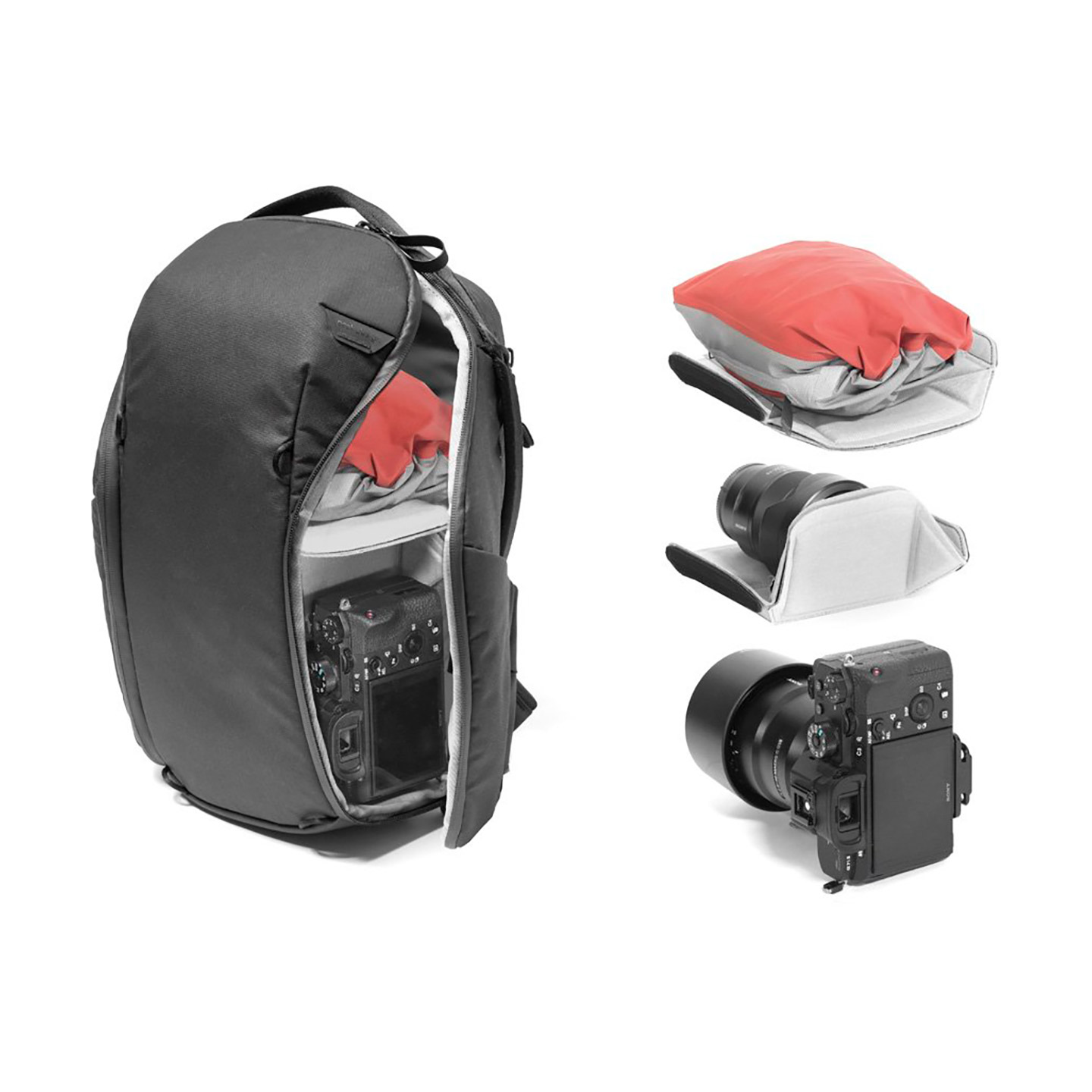 Peak Design Everyday Backpack Zip V2 15L
