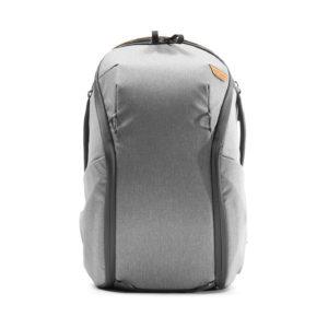 Peak Design Everyday Backpack Zip V2 15L : Ash