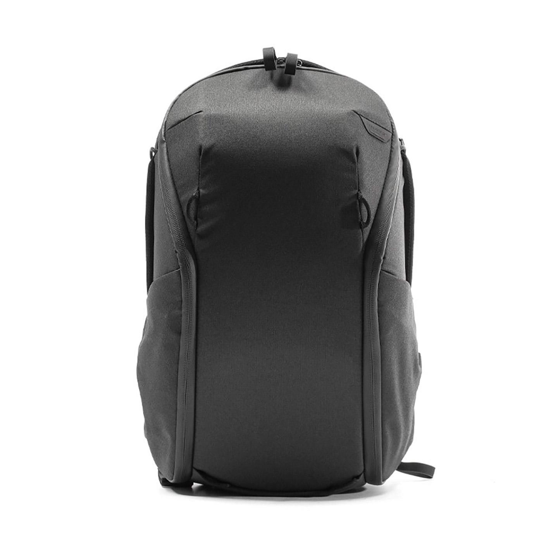 Peak Design Everyday Backpack Zip V2 15L : Schwarz