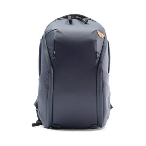 Peak Design Everyday Backpack Zip V2 15L : Blau