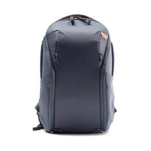 Peak Design Everyday Backpack Zip V2 15L : Blau