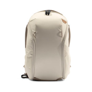 Peak Design Everyday Backpack Zip V2 15L : Beige