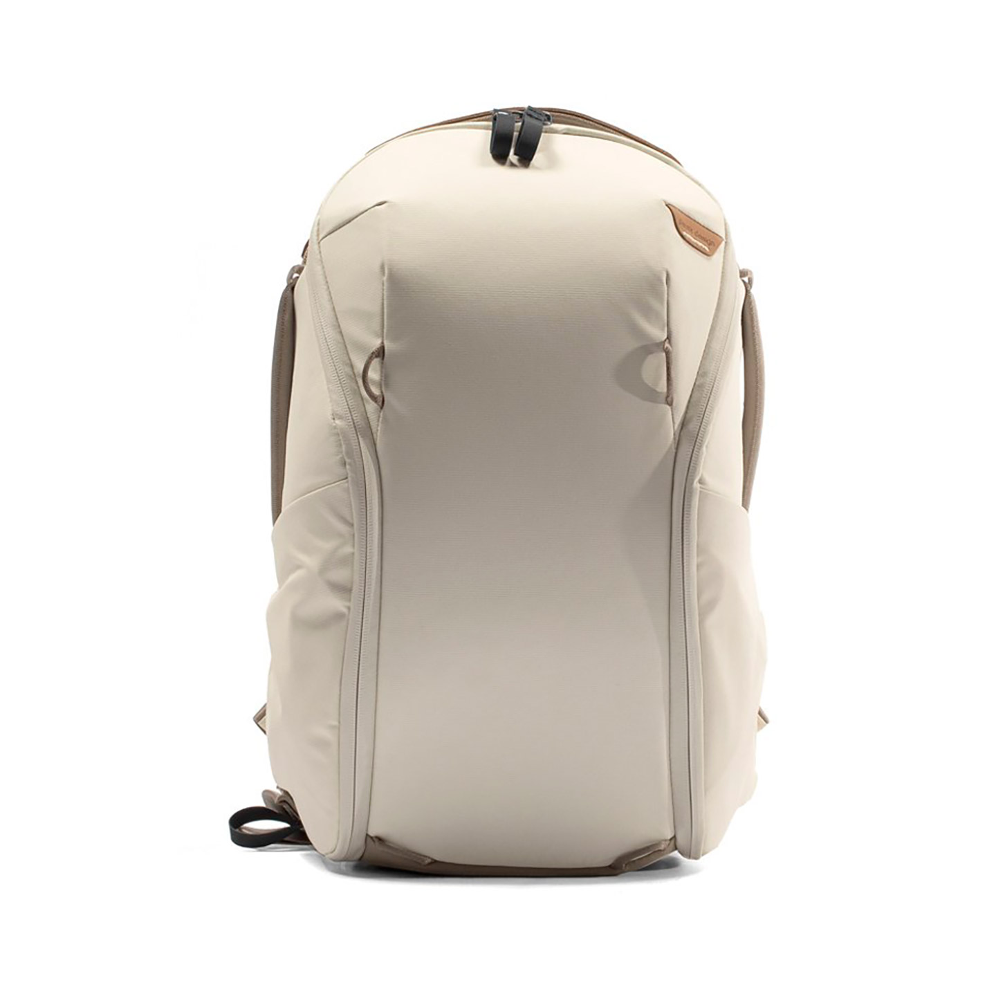 Peak Design Everyday Backpack Zip V2 15L : Beige