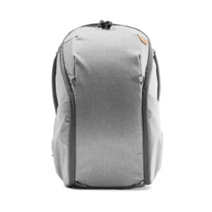 Peak Design Everyday Backpack Zip V2 20L : Ash