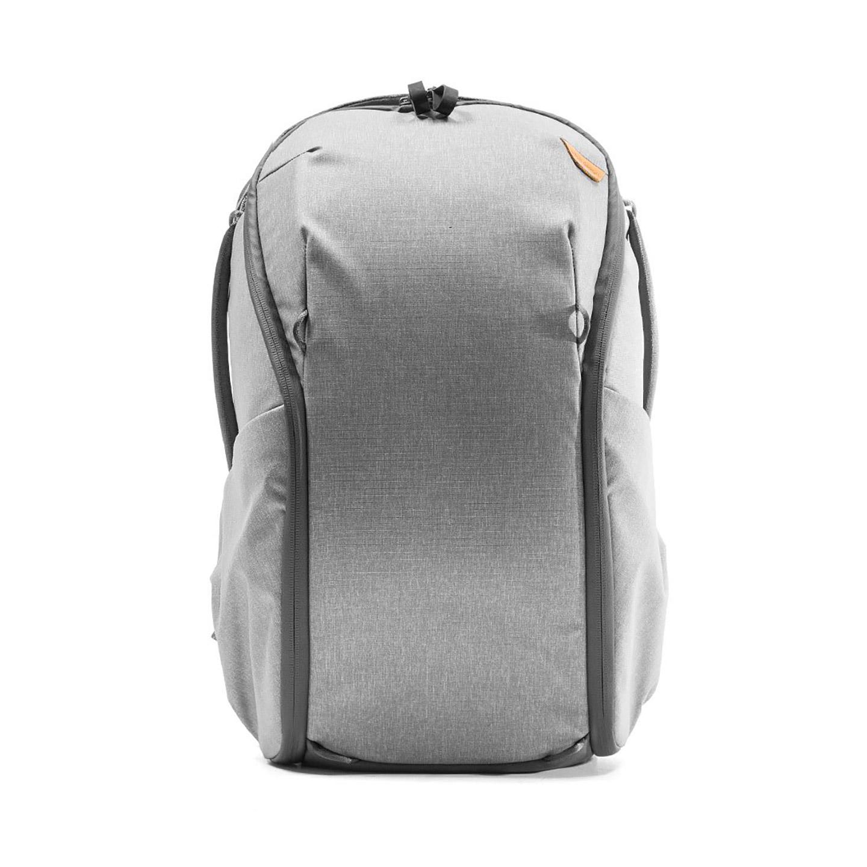 Peak Design Everyday Backpack Zip V2 20L : Ash