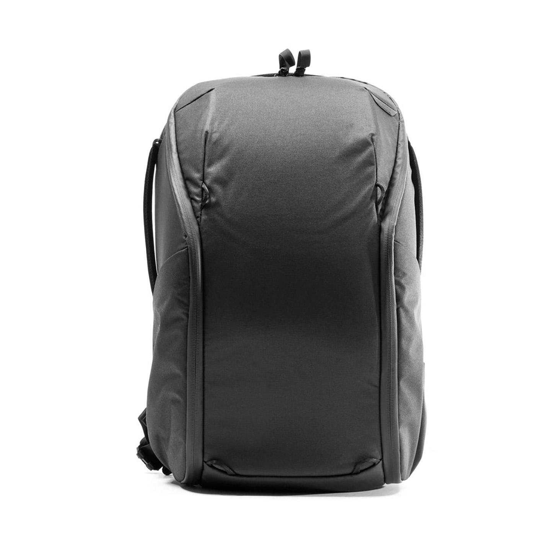 Peak Design Everyday Backpack Zip V2 20L : Schwarz