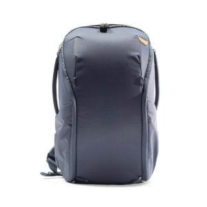 Peak Design Everyday Backpack Zip V2 20L : Blau