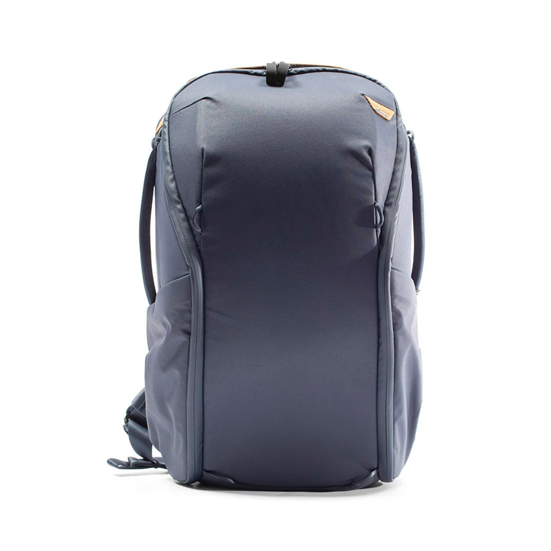 Peak Design Everyday Backpack Zip V2 20L : Blau