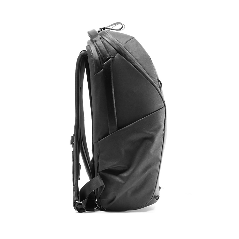 Peak Design Everyday Backpack Zip V2 : Schwarz