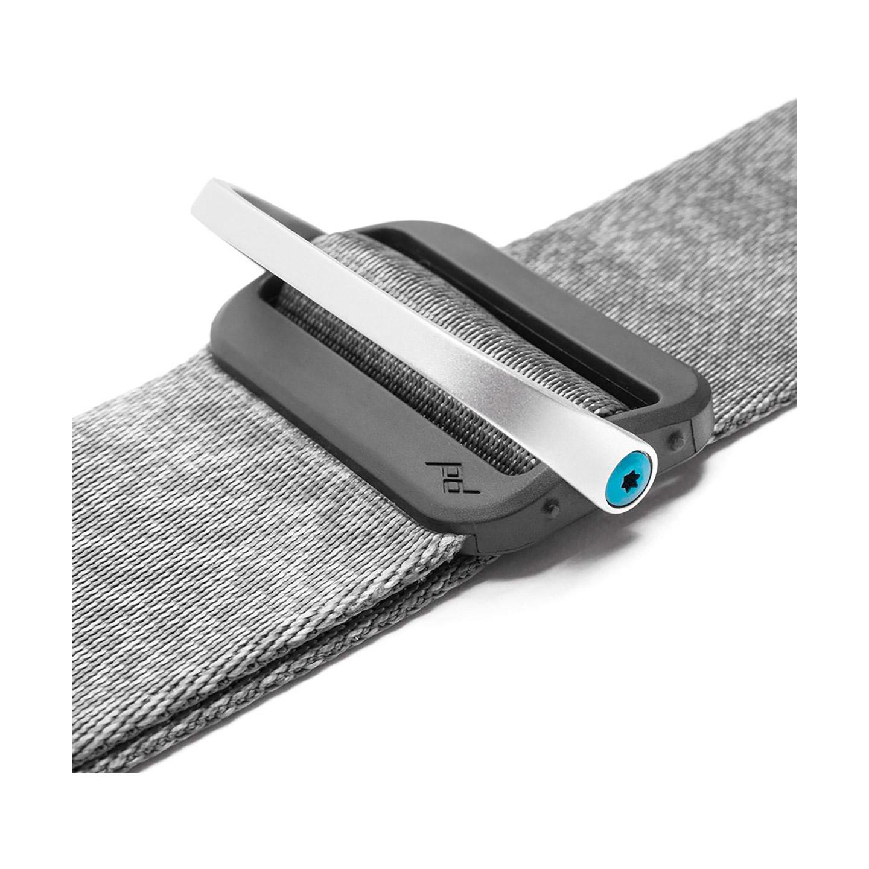 Peak Design Slide Kameragurt 45mm : Ash