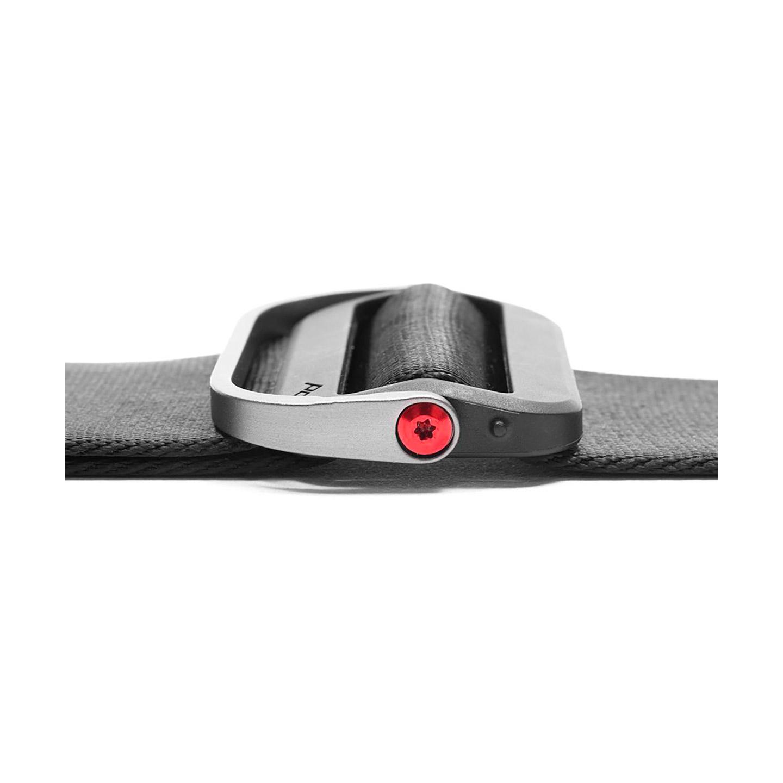 Peak Design Slide Kameragurt 45mm : Schwarz