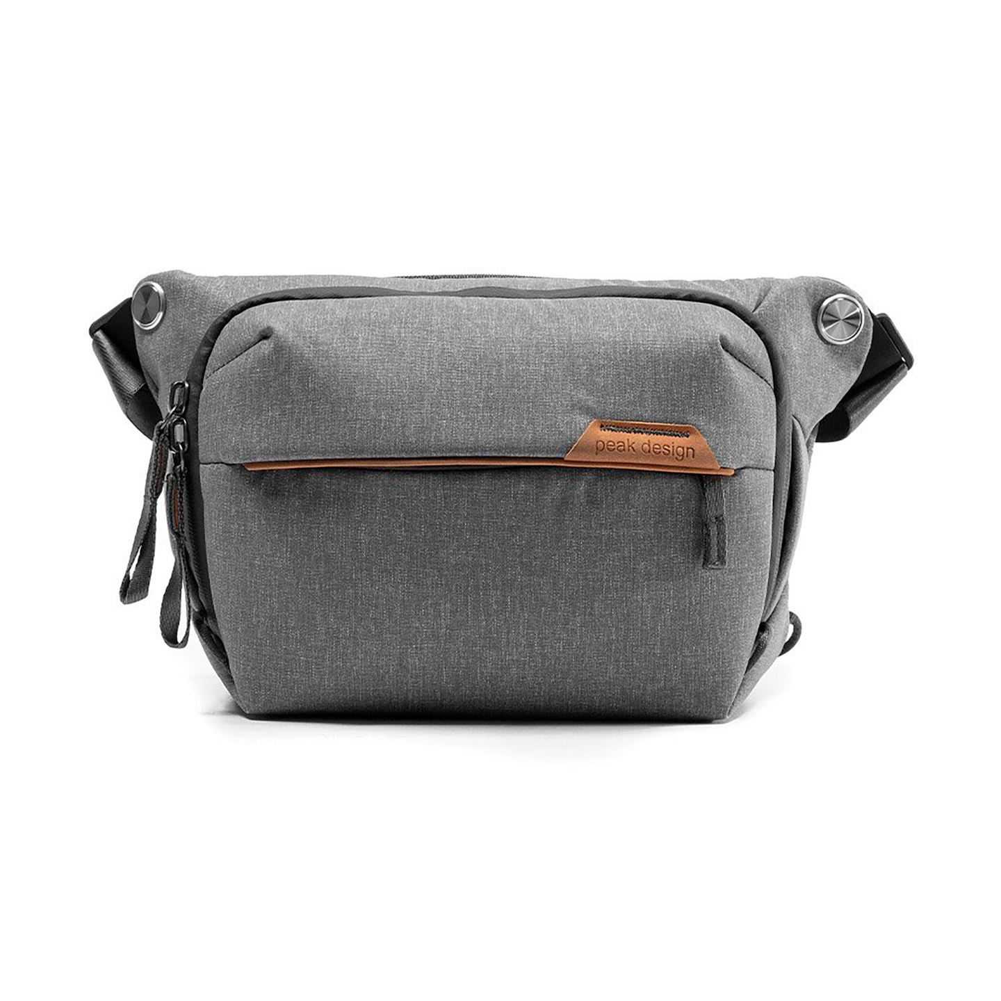 Peak Design Everyday Sling V2 3L : Ash