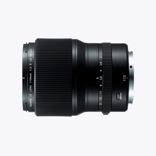 Objektive Mittelformat-Kameras