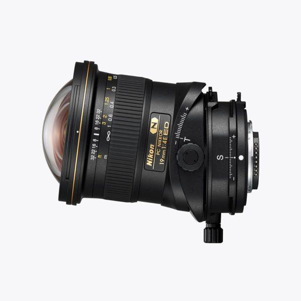 Objektive Spiegelreflex-Kameras