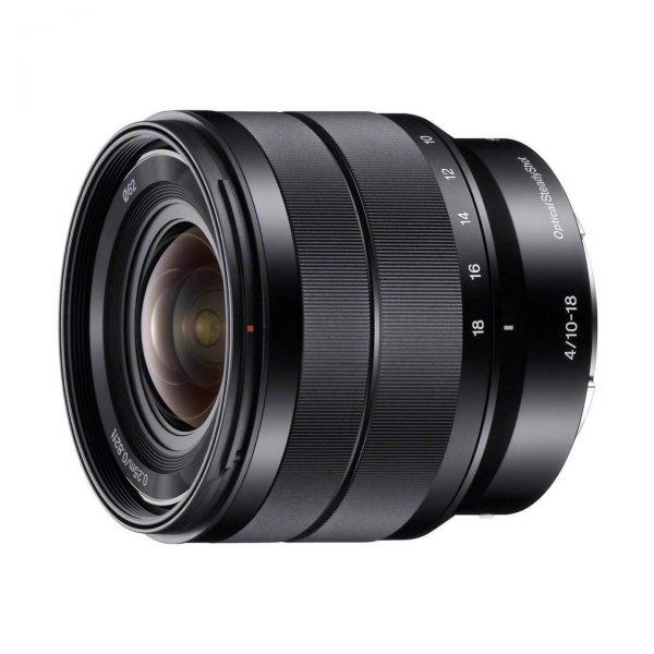 Sony E 10-18mm f/4,0 OSS