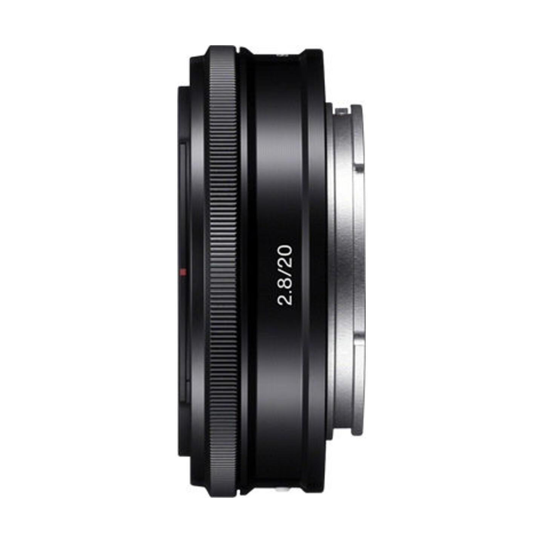 Sony E 20mm f/2,8