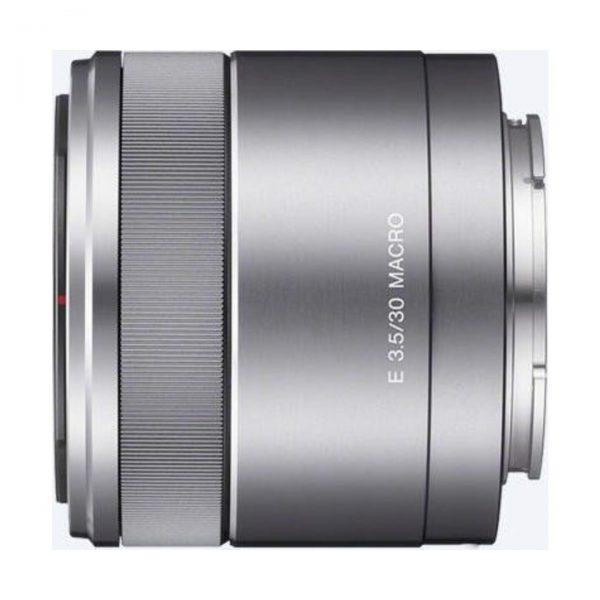Sony E 30mm f/3,5 Makro