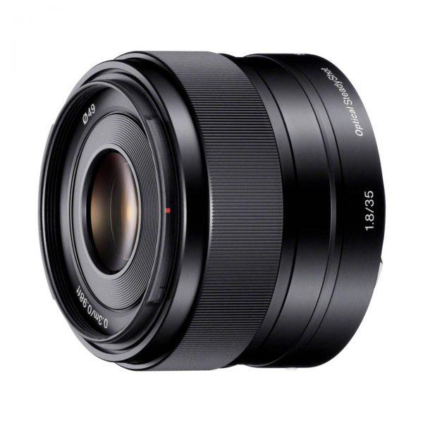 Sony E 35mm f/1,8 OSS