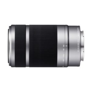 Sony E 55-210mm f/4,5-6,3 OSS