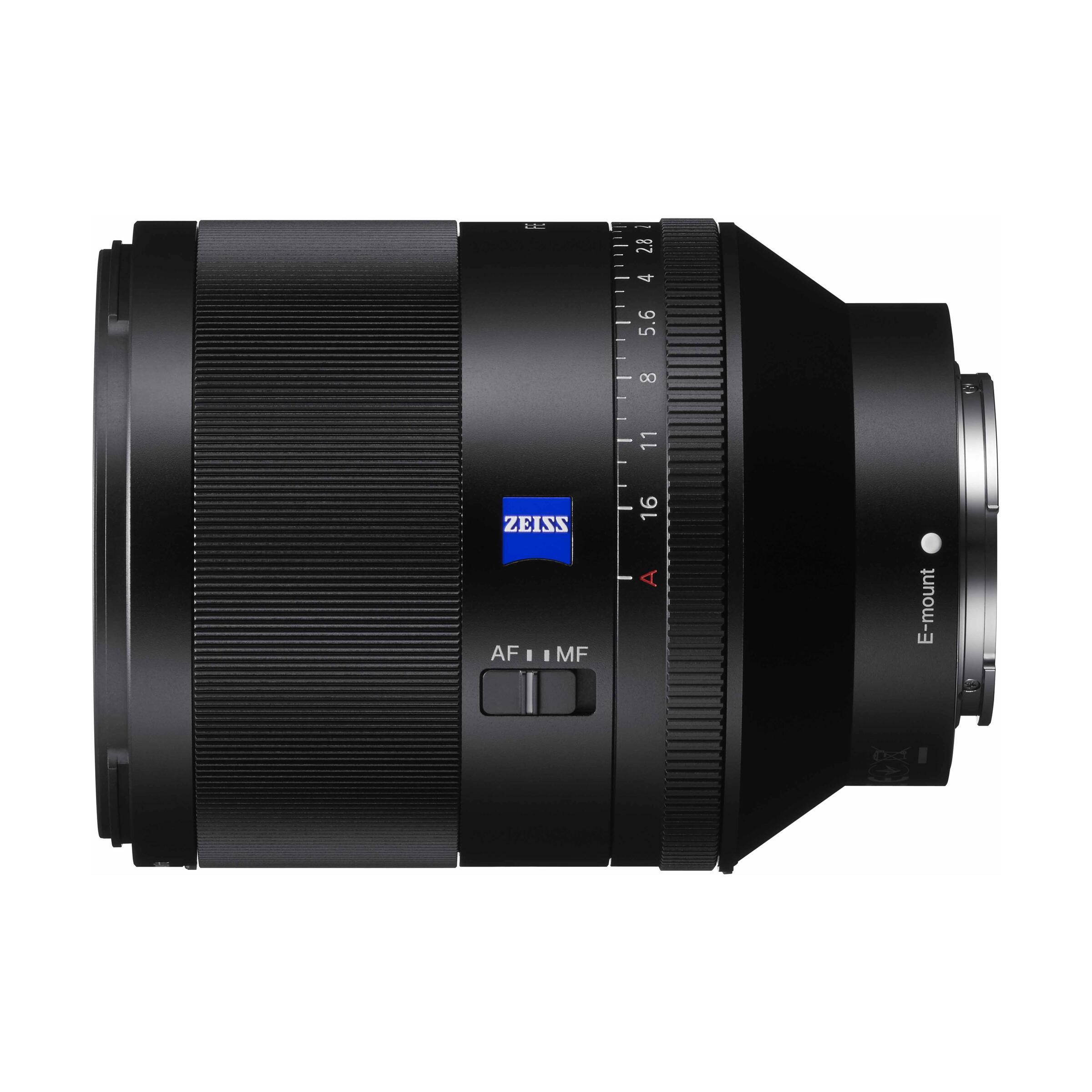 Sony Planar T* FE 50mm f/1,4 ZA