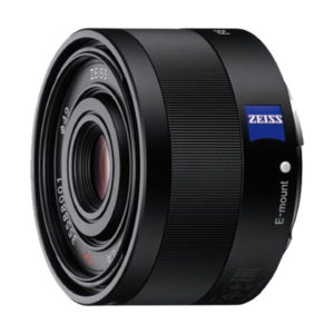 Sony Sonnar T* FE 35mm f/2,8 ZA
