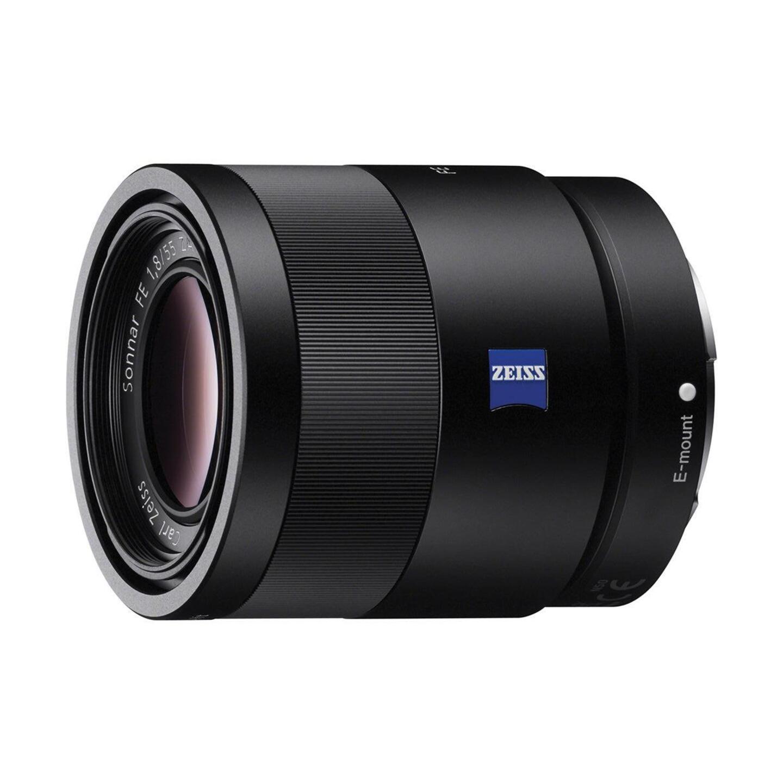 Sony Sonnar T* FE 55mm f/1,8 ZA